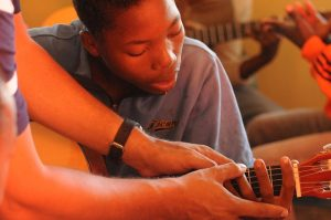 Taking Music Lessons to Make You Better